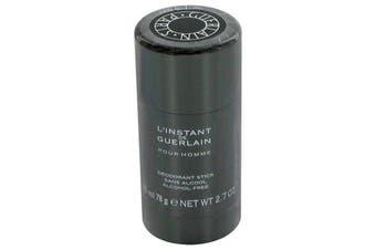 Guerlain L'instant Deodorant Stick (Alcohol Free) 80ml
