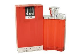 Alfred Dunhill Desire Eau De Toilette Spray 100ml