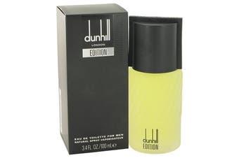 Alfred Dunhill Dunhill Edition Eau De Toilette Spray 100ml