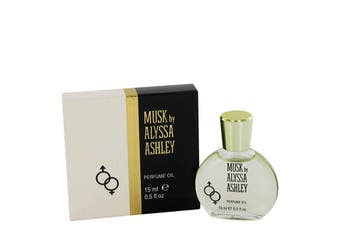 Houbigant Alyssa Ashley Musk Perfumed Oil 15ml