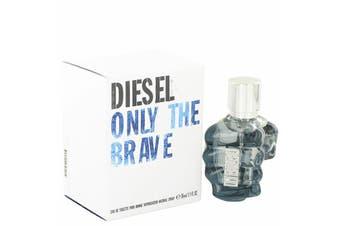 Diesel Only The Brave Eau De Toilette Spray 33ml