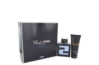 Fendi Fan Di Fendi Acqua Gift Set - Eau De Toilette Spray + All Over Shampoo