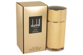 Alfred Dunhill Dunhill Icon Absolute Eau De Parfum Spray 100ml