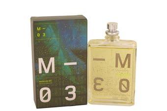 ESCENTRIC MOLECULES Molecule 03 Eau De Toilette Spray 104ml