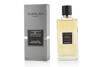 L'Instant De Guerlain Pour Homme Eau De Toilette Spray 100ml