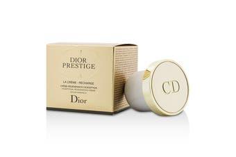 Christian Dior Dior Prestige La Creme Exceptional Regenerating Creme - Recharge 50ml