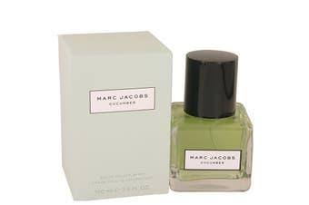 Marc Jacobs Cucumber Eau De Toilette Spray 100ml