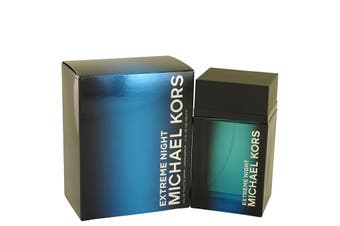 Michael Kors Michael Kors Extreme Night Eau De Toilette Spray 120ml