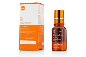 Dr Dennis Gross C + Collagen Brighten & Firm Vitamin C Serum 30ml