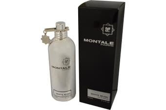 Montale Montale White Musk Eau De Parfum Spray 100ml