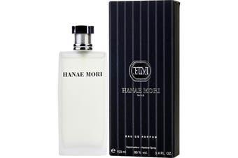 Hanae Mori Eau De Parfum Spray 100ml