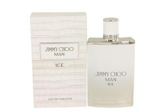 Jimmy Choo Jimmy Choo Ice Eau De Toilette Spray 100ml