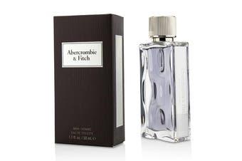 Abercrombie & Fitch First Instinct Eau De Toilette Spray 50ml