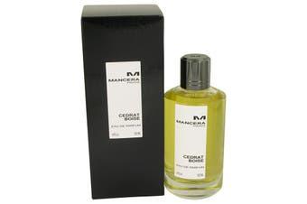 Mancera Mancera Cedrat Boise Eau De Parfum Spray (Unisex) 120ml