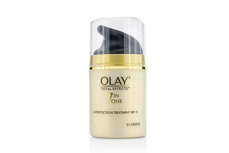 Olay Total Effects 7 in 1 UV Protection Treatment SPF15 50g