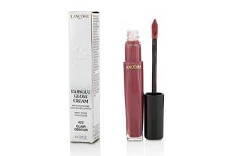 Lancome L'Absolu Gloss Cream - # 422 Clair Obscur 8ml
