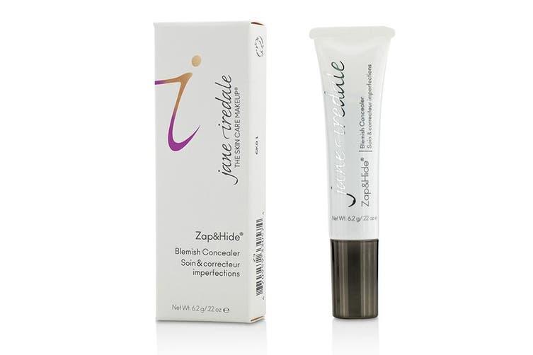 Jane Iredale Zap&Hide Blemish Concealer (New Packaging) - Z3 6.2g
