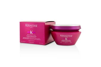Kerastase Reflection Masque Chromatique Multi-Protecting Masque (Sensitized Colour-Treated or Highlighted Hair - Fine Hair) 200ml