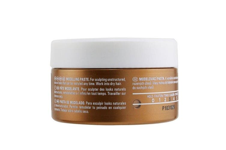 Goldwell Style Sign Creative Texture Mellogoo 3 Modelling Paste 100ml