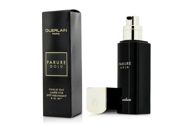 Guerlain Parure Gold Rejuvenating Gold Radiance Foundation SPF 30 - # 05 Dark Beige 30ml
