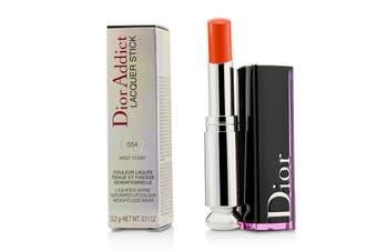 Christian Dior Dior Addict Lacquer Stick - # 554 West Coast 3.2g