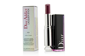 Christian Dior Dior Addict Lacquer Stick - # 984 Dark Flower 3.2g