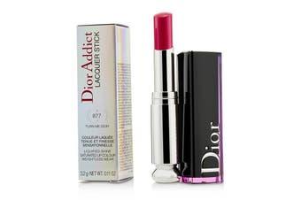 Christian Dior Dior Addict Lacquer Stick - # 877 Turn Me Dior 3.2g