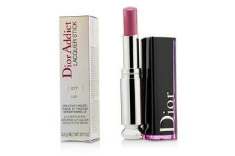 Christian Dior Dior Addict Lacquer Stick - # 577 Lazy 3.2g