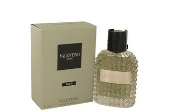 Valentino Valentino Uomo Acqua Eau De Toilette Spray 125ml
