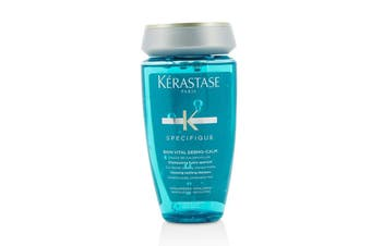 Kerastase Specifique Bain Vital Dermo-Calm Cleansing Soothing Shampoo (Sensitive Scalps, Combination Hair) 250ml