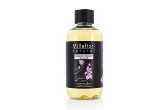 Millefiori Natural Fragrance Diffuser Refill - Magnolia Blossom & Wood 250ml