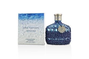 John Varvatos Artisan Blu Eau De Toilette Spray 75ml