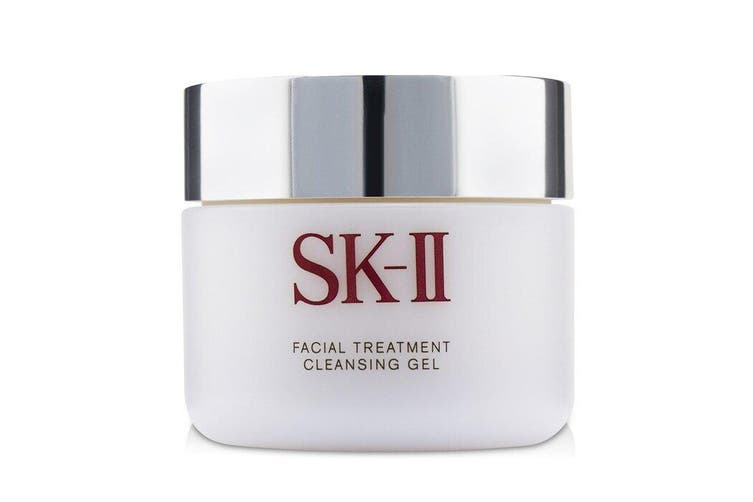 SK II Facial Treatment Cleansing Gel 80g