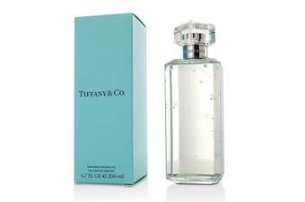 Tiffany & Co. Perfumed Shower Gel 200ml