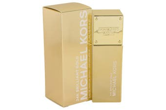 Michael Kors Michael Kors 24k Brilliant Gold Eau De Parfum Spray 50ml