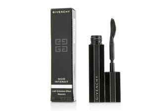 Givenchy Noir Interdit Lash Extension Effect Mascara - #  1 Deep Black 9g