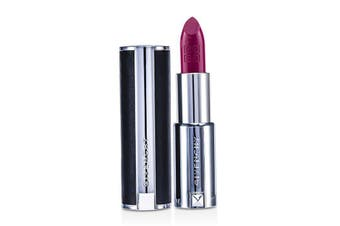 Givenchy Le Rouge Intense Color Sensuously Mat Lipstick - # 323 Framboise Couture 3.4g