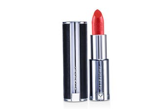 Givenchy Le Rouge Intense Color Sensuously Mat Lipstick - # 324 Corail Backstage 3.4g
