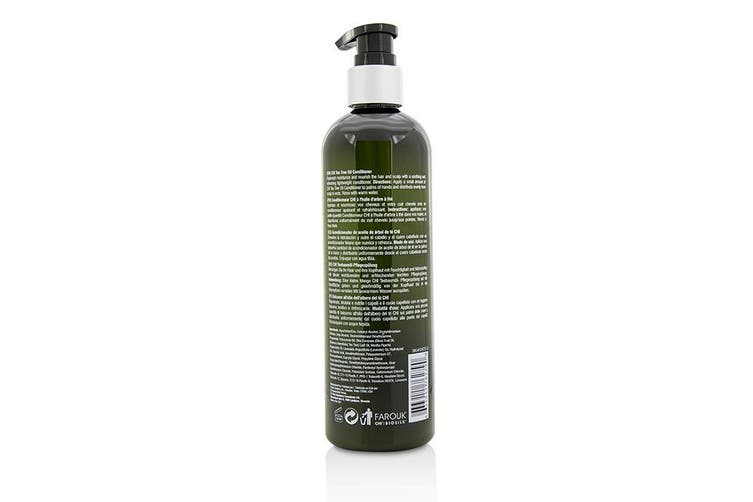 CHI Tea Tree Oil Conditioner 340ml