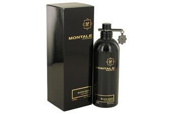 Montale Montale Black Aoud Eau De Parfum Spray (Unisex) 100ml