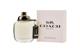 Coach Eau De Parfum Spray 50ml