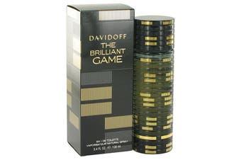Davidoff The Brilliant Game Eau De Toilette Spray 100ml