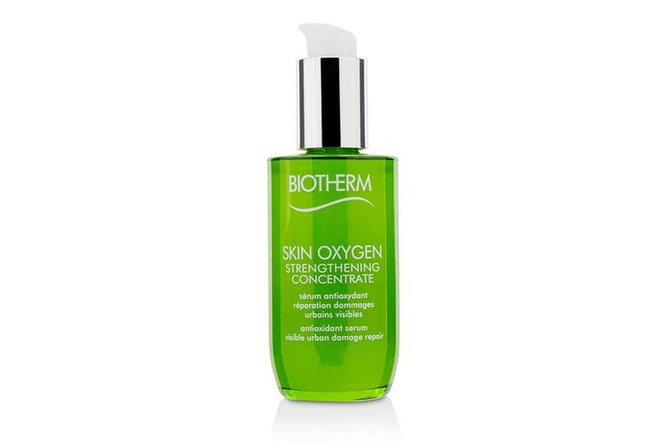Biotherm Skin Oxygen Skin Strengthening Concentrate 50ml