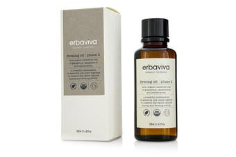 Erbaviva Firming Oil : Phase 2 120ml