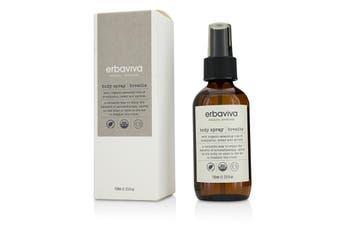 Erbaviva Body Breathe Spray 110ml