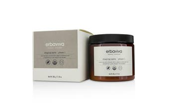 Erbaviva Shaping Salt : Phase 1 - Pure Sea Salt Infused With Organic Essential Oils Of Grapefruit, Pink Pepper & Ginger 566g