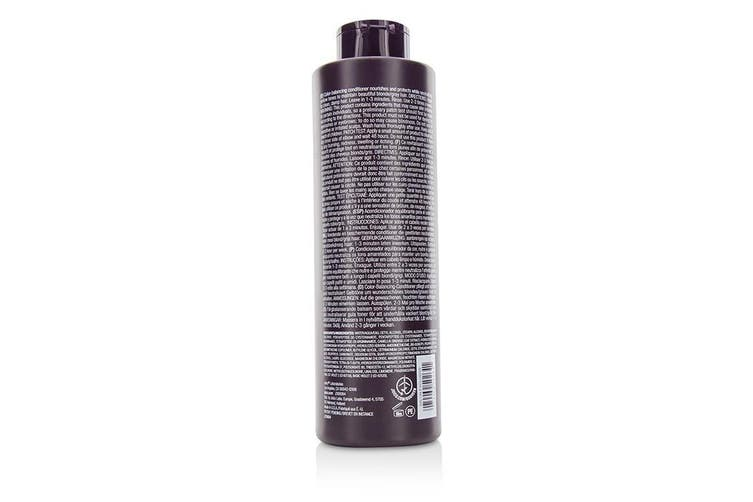 Joico Color Balance Purple Conditioner (Eliminates Brassy/Yellow Tones on Blonde/Gray Hair) 1000ml