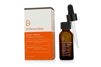 Dr Dennis Gross Ferulic + Retinol Brightening Solution 30ml