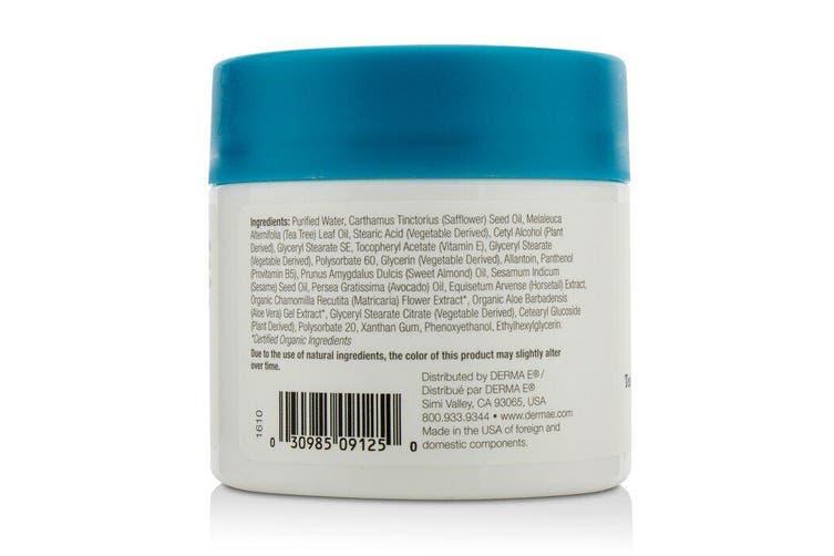 Derma E Therapeutic Tea Tree & Vitamin E Antiseptic Cream 113g