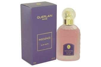 Guerlain Insolence Eau De Toilette Spray (New Packaging) 50ml